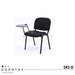 KURSI KULIAH / SEKOLAH DOROTHY DKS III
