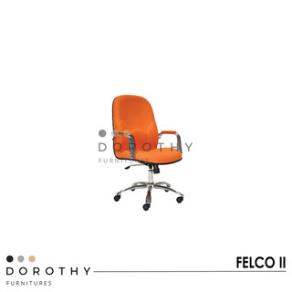 KURSI MANAGER DOROTHY FELCO II
