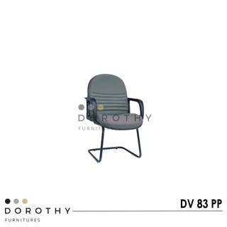 KURSI TUNGGU DOROTHY DV 83 PP