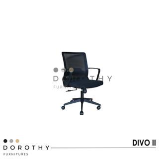 KURSI MANAGER DOROTHY DIVO II