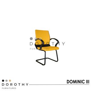 KURSI TUNGGU DOROTHY DOMINIC III