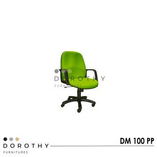 KURSI MANAGER DOROTHY DM 100 PP