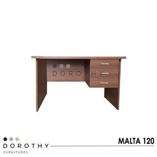 MEJA KERJA DOROTHY MALTA 120