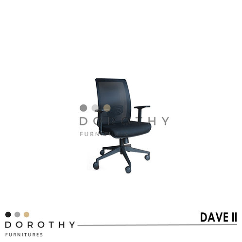 URSI KANTOR DOROTHY DAVE II