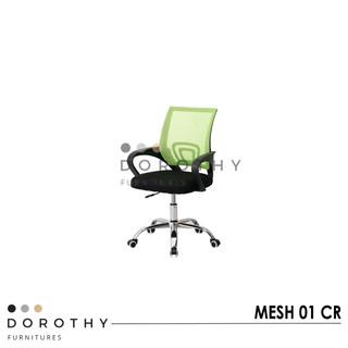 KURSI MANAGER DOROTHYMESH 01 CR