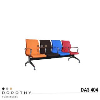 KURSI TUNGGU DOROTHY DAS 404