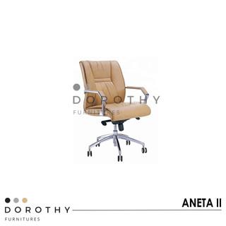 KURSI MANAGER DOROTHY ANETA II