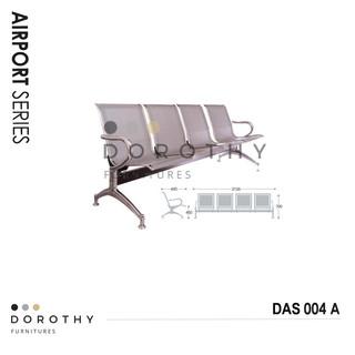 KURSI TUNGGU DOROTHY DAS 004 A