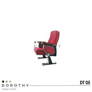 KURSI AUDITORIUM / BIOSKOP DOROTHY DT 05