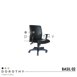 KURSI MANAGER DOROTHY BASIL 02