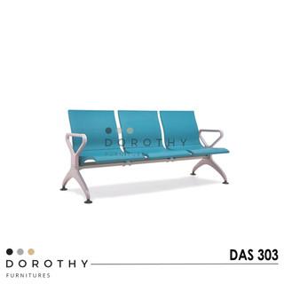 KURSI TUNGGU DOROTHY DAS 303
