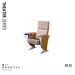 KURSI AUDITORIUM / BIOSKOP DOROTHY DT 01