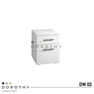 DRAWER LACI DOROTHY DW 02