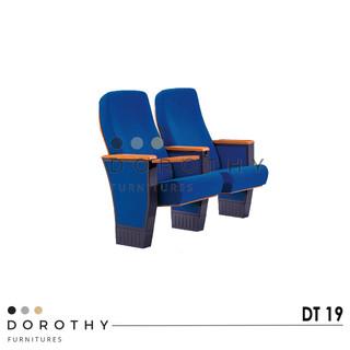 KURSI AUDITORIUM / BIOSKOP DOROTHY DT 19