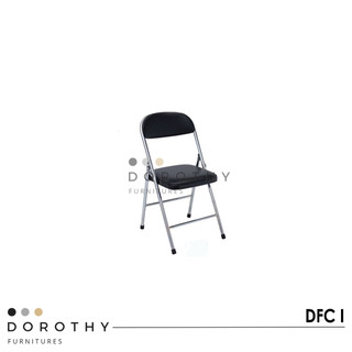 KURSI TUNGGU DOROTHY DFC 1
