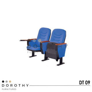 KURSI AUDITORIUM / BIOSKOP DOROTHY DT 09