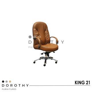 KURSI DIREKTUR DOROTHY KING 21