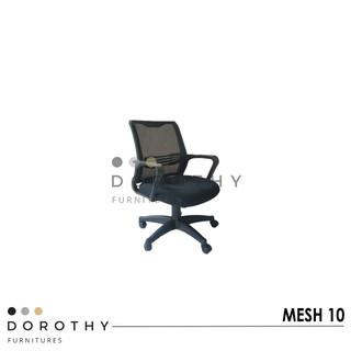 KURSI MANAGER DOROTHY MESH 10
