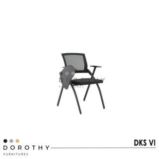 KURSI KULIAH / SEKOLAH DOROTHY DKS VI