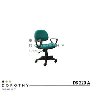 KURSI MANAGER DOROTHY DS 220 A