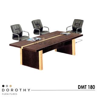 MEJA RAPAT DOROTHY DMT 180