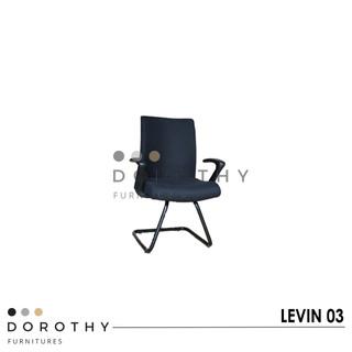 KURSI TUNGGU DOROTHY LEVIN 03