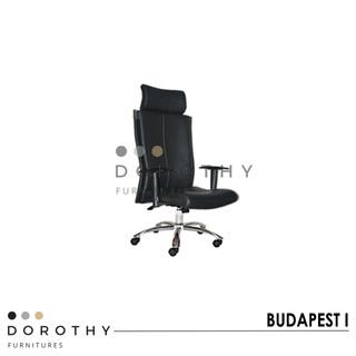 KURSI DIREKTUR DOROTHY BUDAPEST I