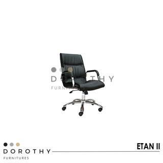 KURSI MANAGER DOROTHY ETAN II