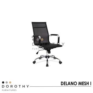 KURSI DIREKTUR DOROTHY DELANO MESH 01
