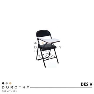 KURSI KULIAH / SEKOLAH DOROTHY DKS V