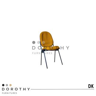 KURSI TUNGGU STACKING DOROTHY DK