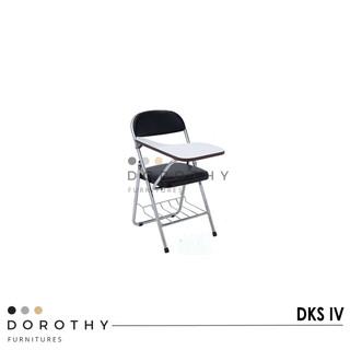 KURSI KULIAH / SEKOLAH DOROTHY DKS IV