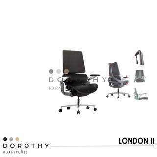 KURSI DIREKTUR DOROTHY LONDON II