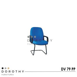 KURSI TUNGGU DOROTHY DV 79 PP