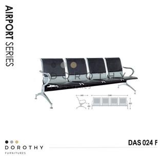 KURSI TUNGGU DOROTHY DAS 024 F