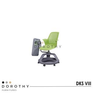 KURSI KULIAH / SEKOLAH DOROTHY DKS VIII