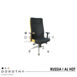 KURSI DIREKTUR DOROTHY RUSSIA I AL HDT