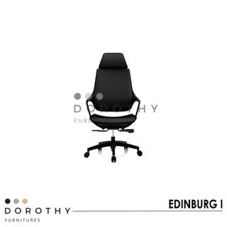 KURSI DIREKTUR DOROTHY EDINBURGH 1