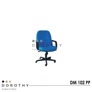 KURSI MANAGER DOROTHY DM 102 PP