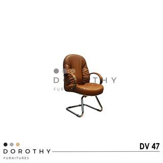 KURSI TUNGGU DOROTHY DV 47