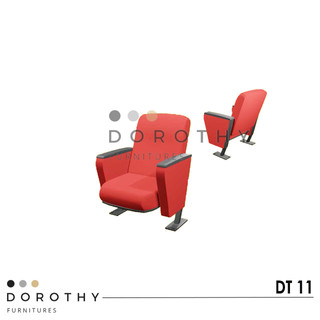 KURSI AUDITORIUM / BIOSKOP DOROTHY DT 11