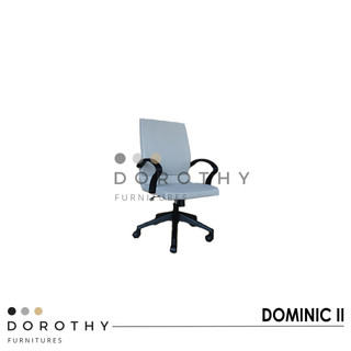 KURSI MANAGER DOROTHY DOMINIC II