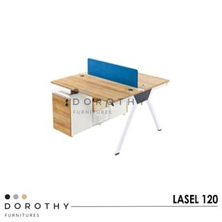 MEJA WORKSTATION DOROTHY LASEL 120