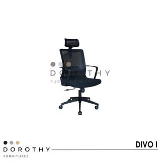 KURSI DIREKTUR DOROTHY DIVO I