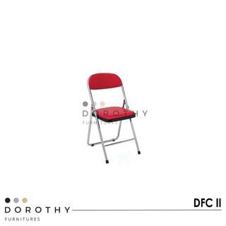 KURSI TUNGGU DOROTHY DFC 2