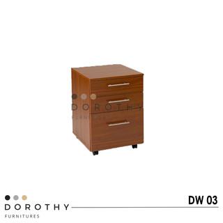 DRAWER LACI DOROTHY DW 03