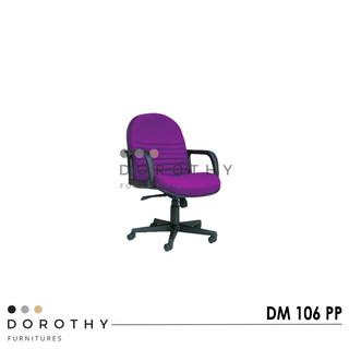 KURSI MANAGER DOROTHY DM 106 PP