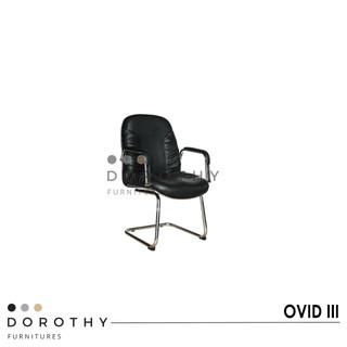 KURSI TUNGGU DOROTHY OVID 03
