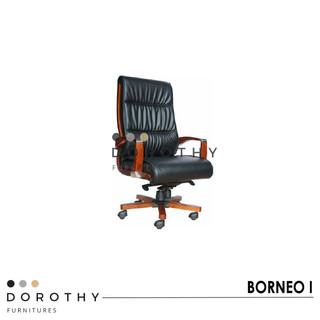 KURSI DIREKTUR DOROTHY BORNEO 1