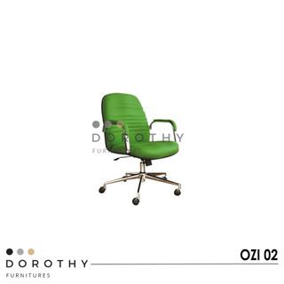 KURSI MANAGER DOROTHY OZI 02